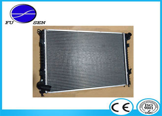 Aluminum Mini Cooper Radiator , Eco Friendly 26MT  BMW Radiator Replacement