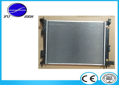 AT Hyundai Car Radiator For Accent / SOLARIS / KIA RIO 2012 25310-1R000