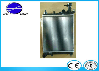 Fast Delivery Hyundai Car Radiator For Hyundai Getz 2002 OEM / ODM Acceptable